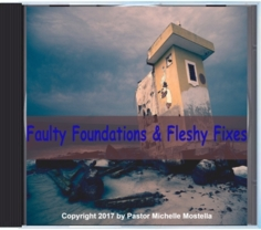 Faulty Foundations & Fleshy Fixes