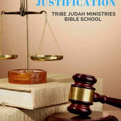 Righteousness & Justification – Course